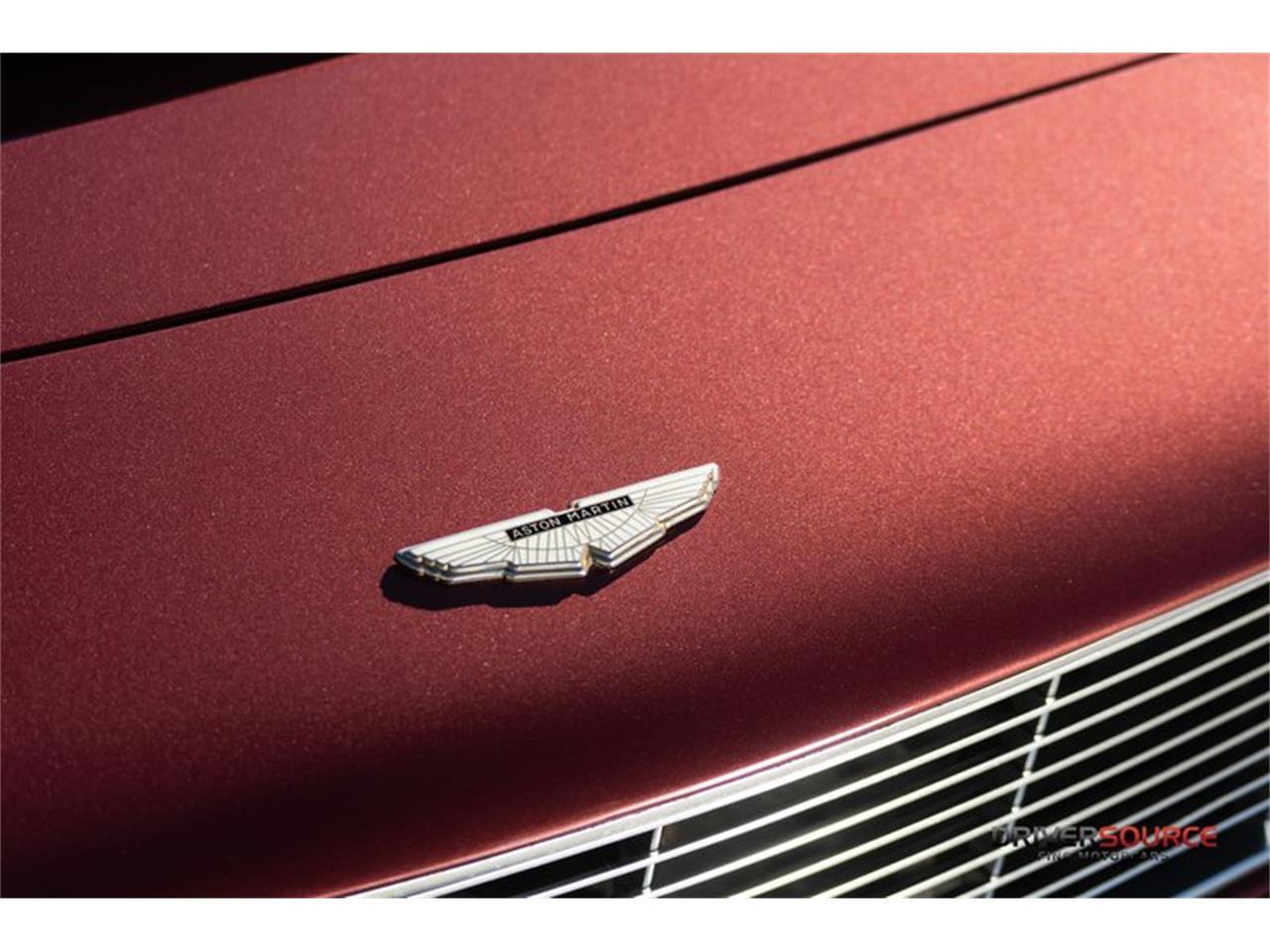 1969 Aston Martin DBS (CC-1343756) for sale in Houston, Texas
