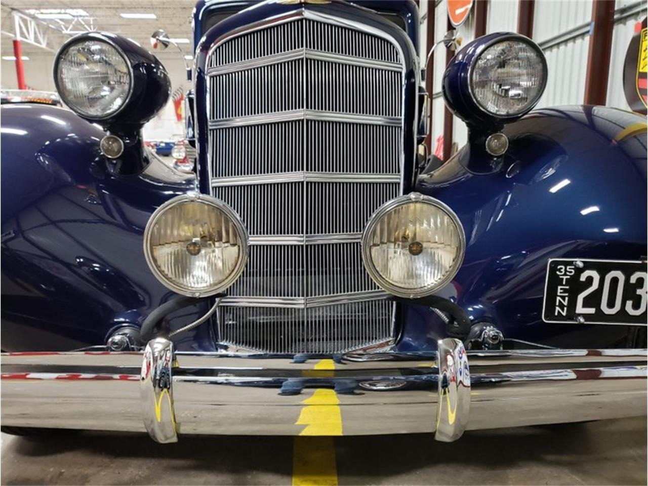 1935 Cadillac 355E (CC-1343759) for sale in Collierville, Tennessee