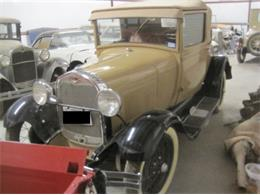 1931 Ford Model A (CC-1340376) for sale in Cadillac, Michigan
