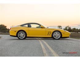 1997 Ferrari 550 Maranello (CC-1343760) for sale in Houston, Texas