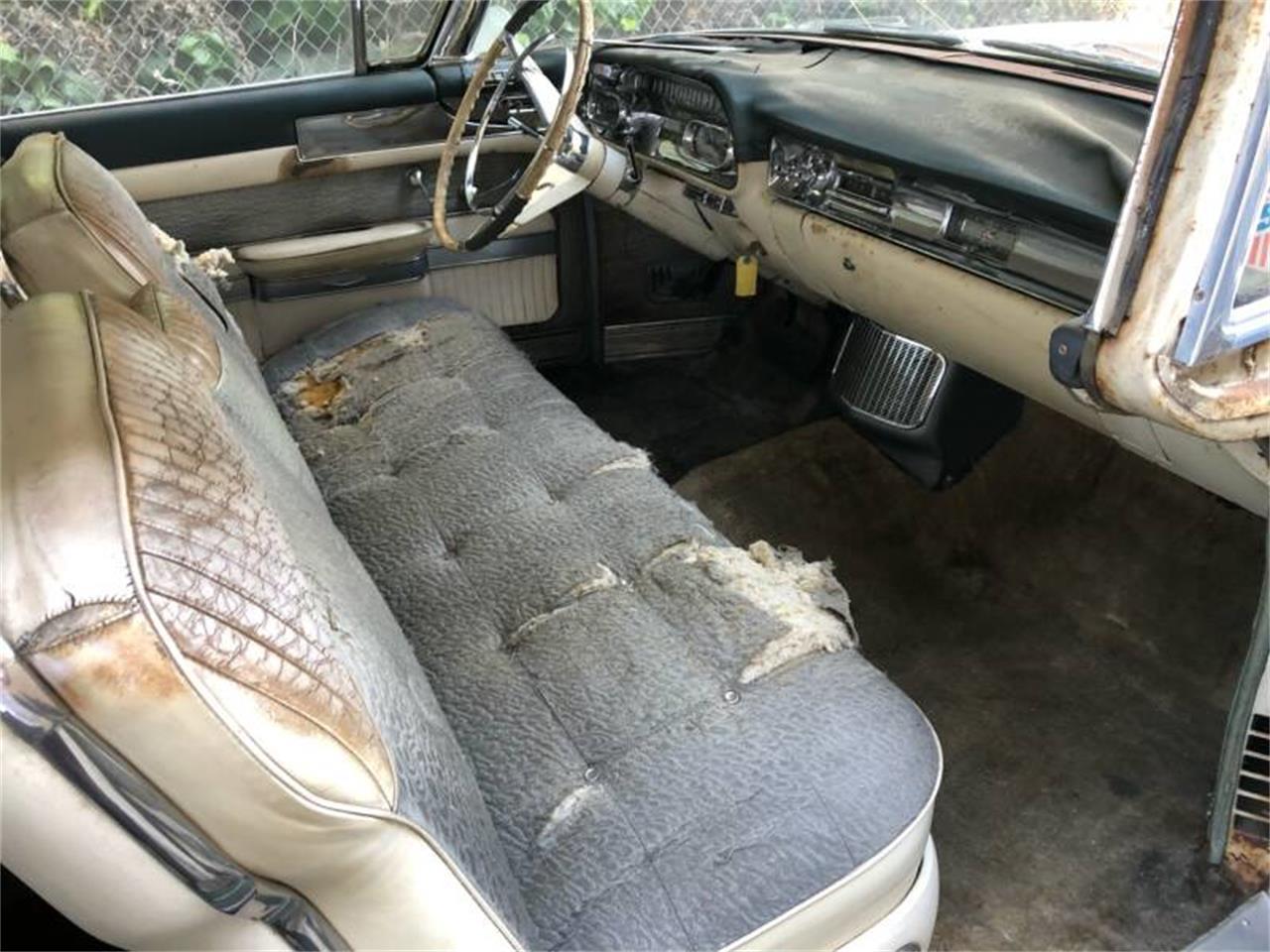1957 Cadillac Coupe DeVille (CC-1343770) for sale in Brea, California