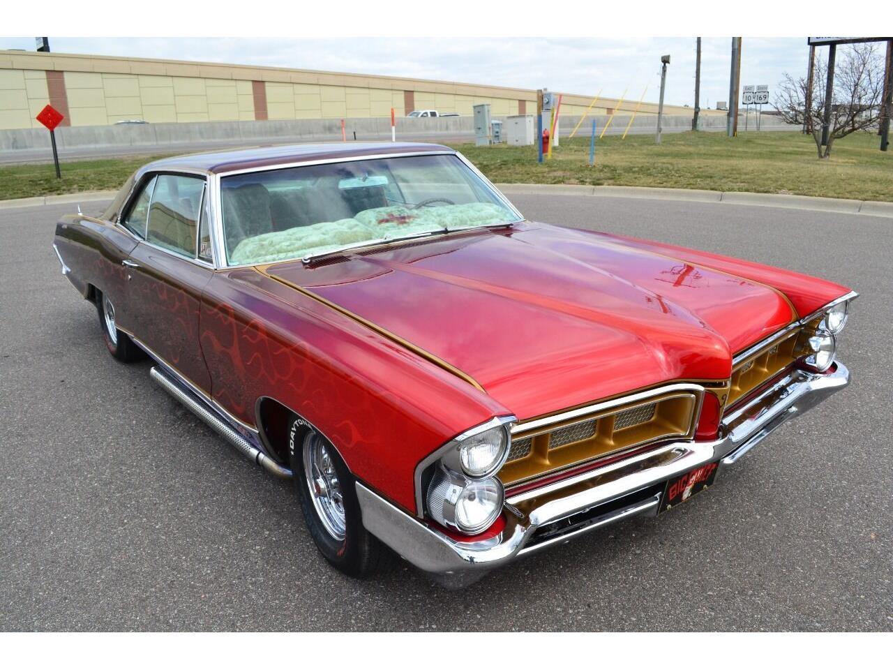 1965 Pontiac Grand Prix (CC-1343773) for sale in Ramsey, Minnesota