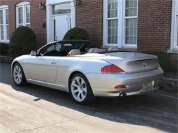 2005 BMW 6 Series (CC-1343778) for sale in Saint Charles, Missouri