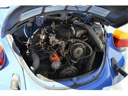1977 Volkswagen Beetle (CC-1343780) for sale in Springfield, Massachusetts