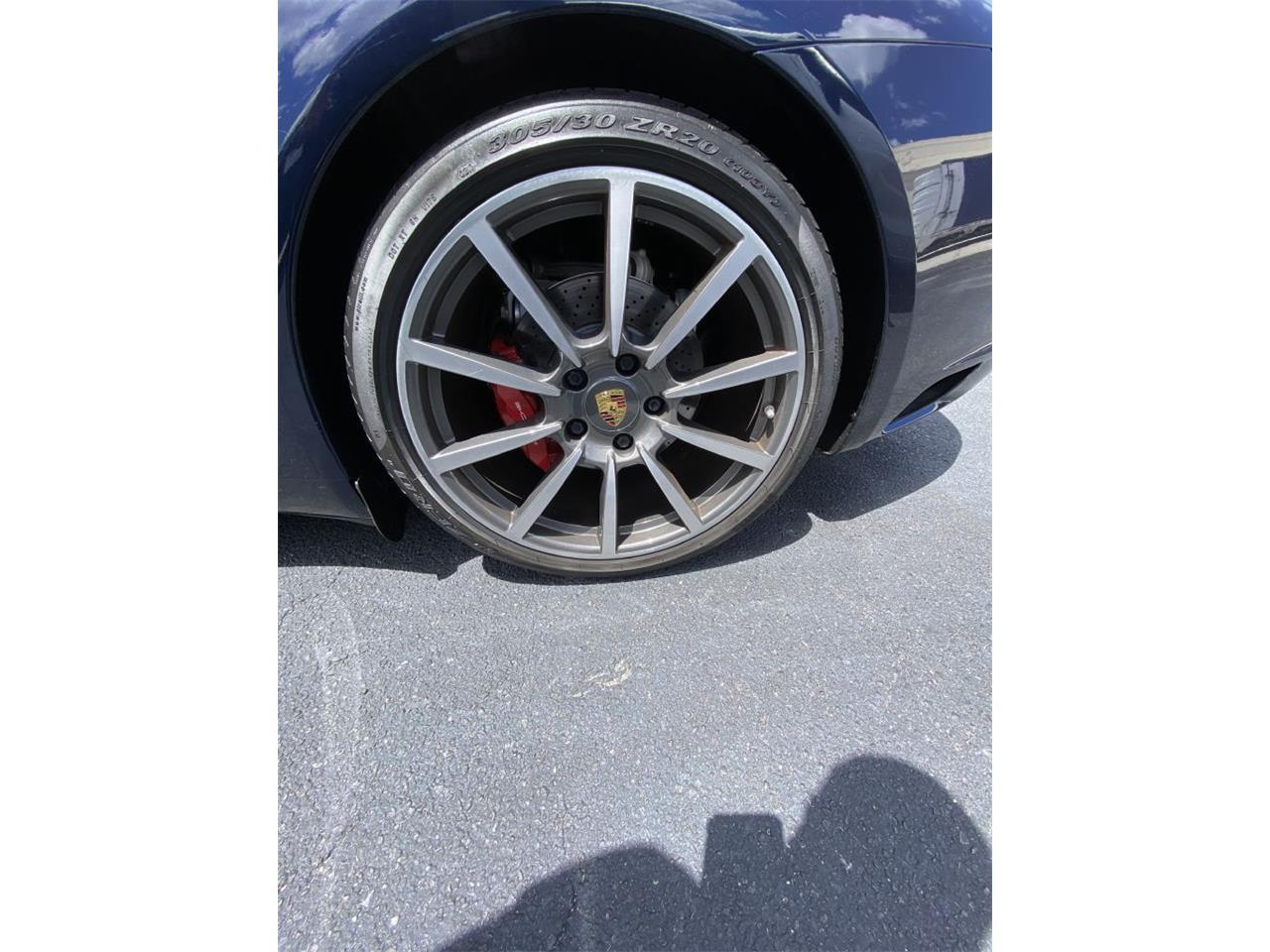 2017 Porsche 911 (CC-1343793) for sale in Boca Raton, Florida