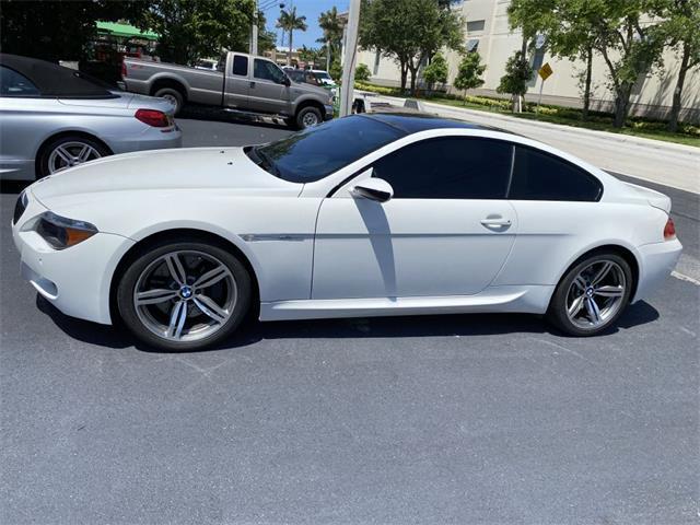2006 BMW M6 (CC-1343794) for sale in Boca Raton, Florida