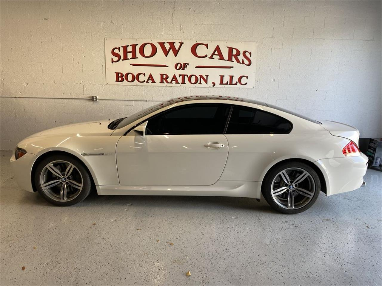 2006 BMW M6 (CC-1343794) for sale in Boca Raton, Florida
