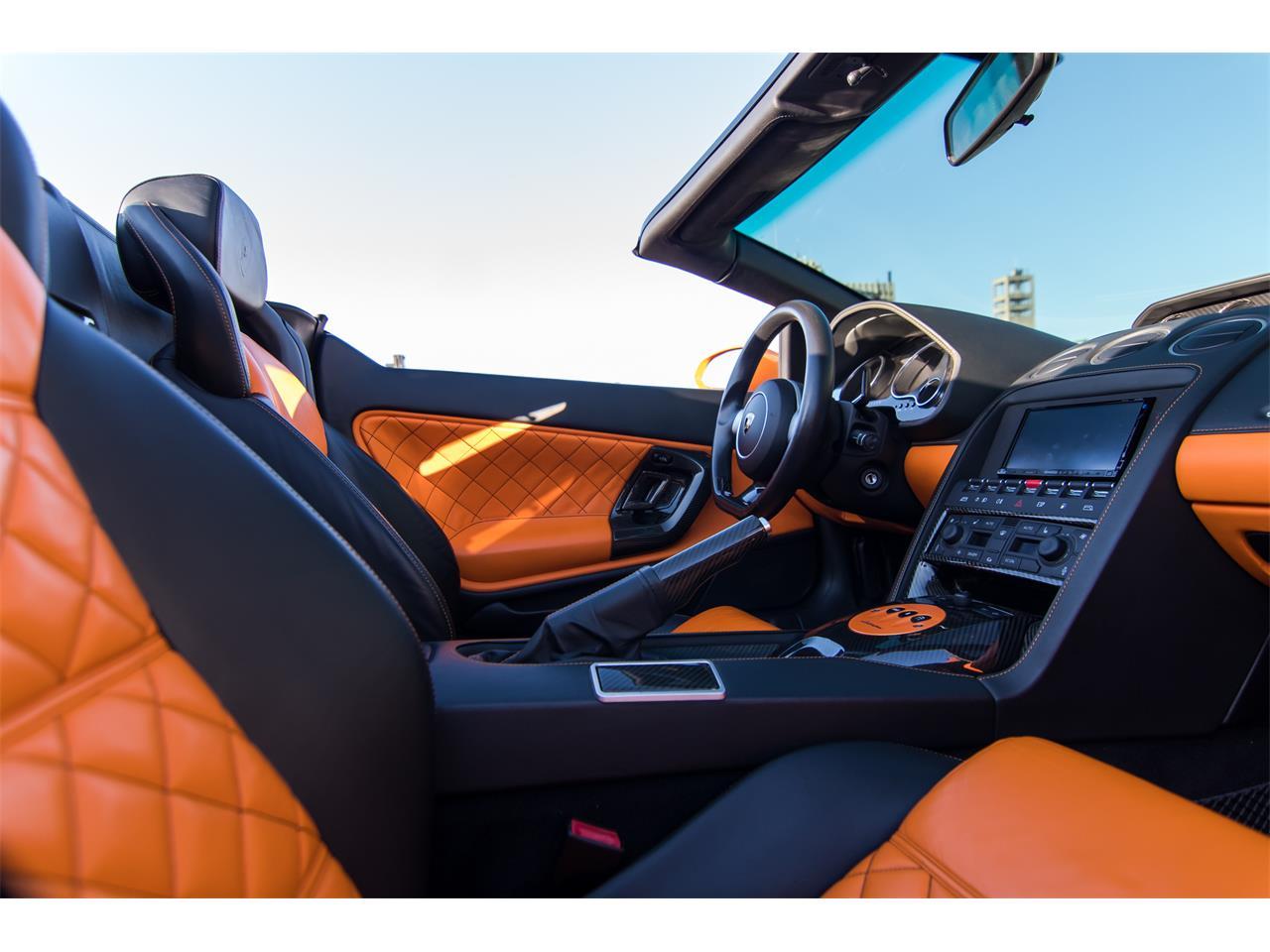 2008 Lamborghini Gallardo (CC-1343826) for sale in Pontiac, Michigan