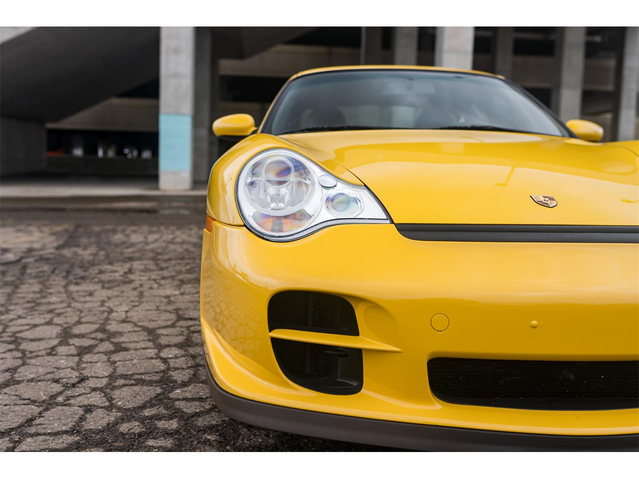2004 Porsche 996 GT2 (CC-1343829) for sale in Pontiac, Michigan