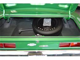 1969 Chevrolet Camaro (CC-1343836) for sale in Bristol, Pennsylvania