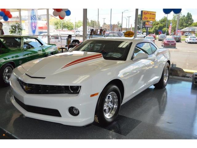 2012 Chevrolet Camaro (CC-1343837) for sale in Bristol, Pennsylvania