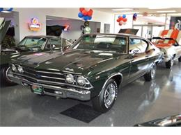 1969 Chevrolet Chevelle (CC-1343838) for sale in Bristol, Pennsylvania