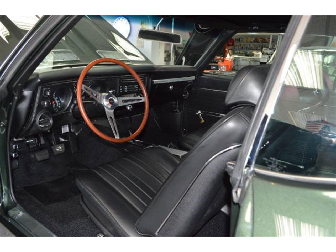 1969 Chevrolet Chevelle (CC-1343838) for sale in Bristol, Pennsylvania