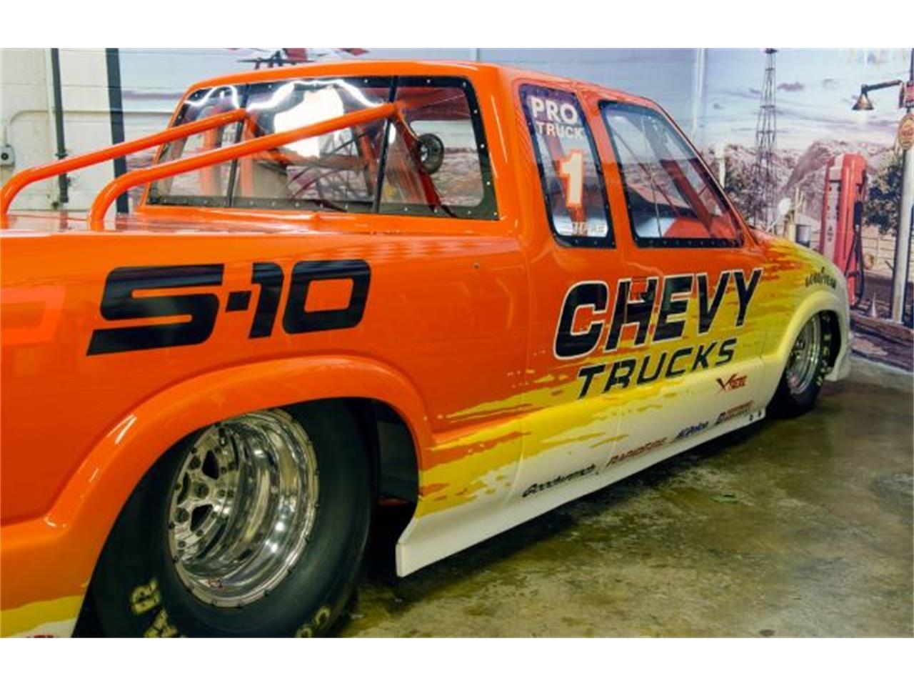 1999 Chevrolet S10 (CC-1343839) for sale in Bristol, Pennsylvania