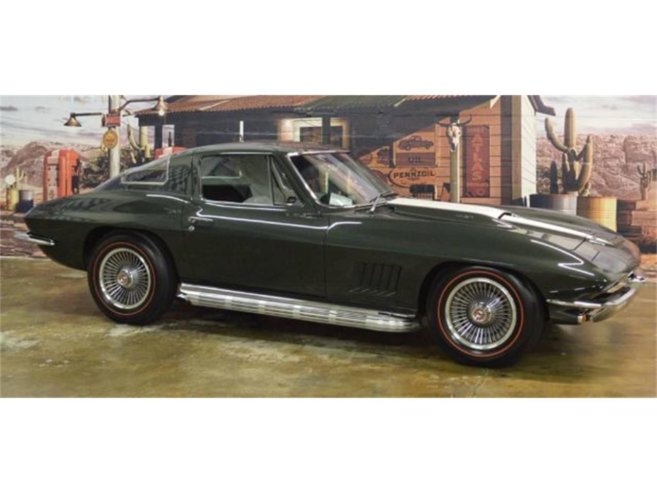 1967 Chevrolet Corvette (CC-1343841) for sale in Bristol, Pennsylvania
