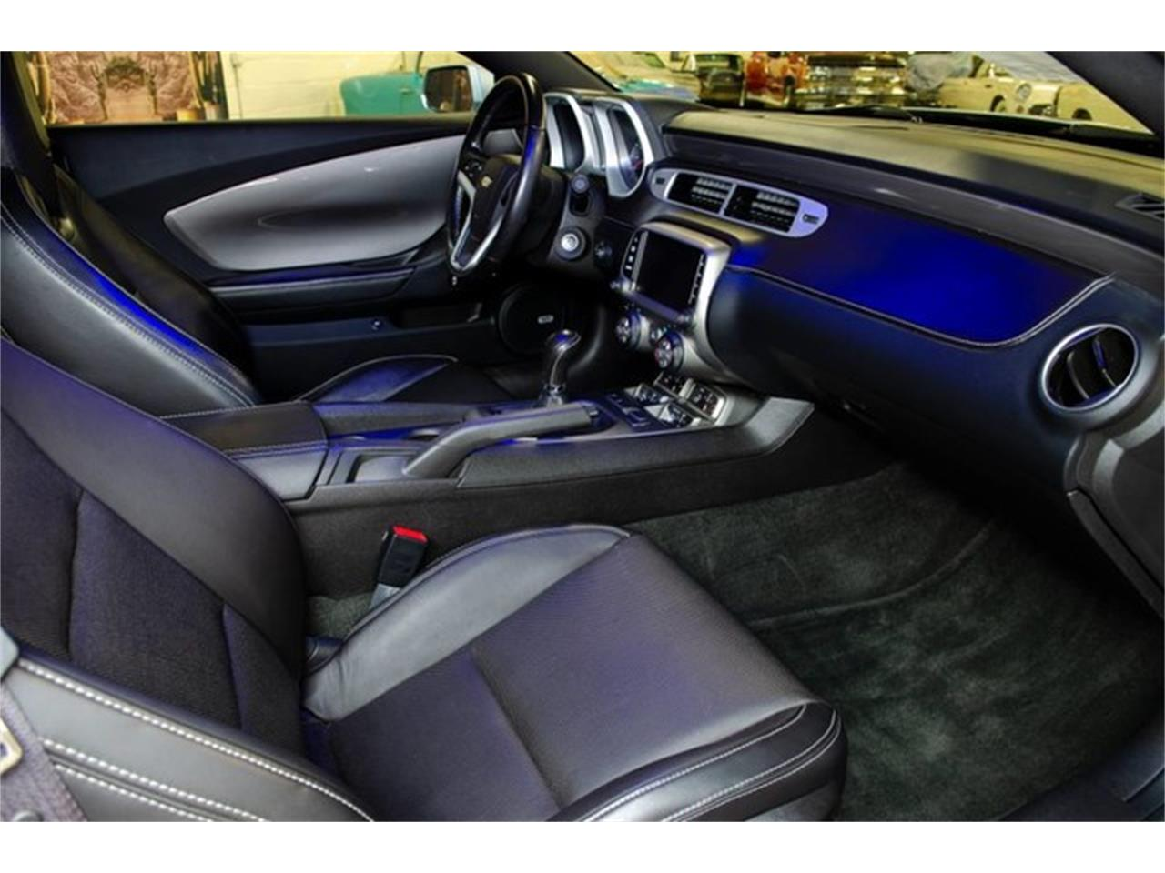 2013 Chevrolet Camaro (CC-1343843) for sale in Bristol, Pennsylvania