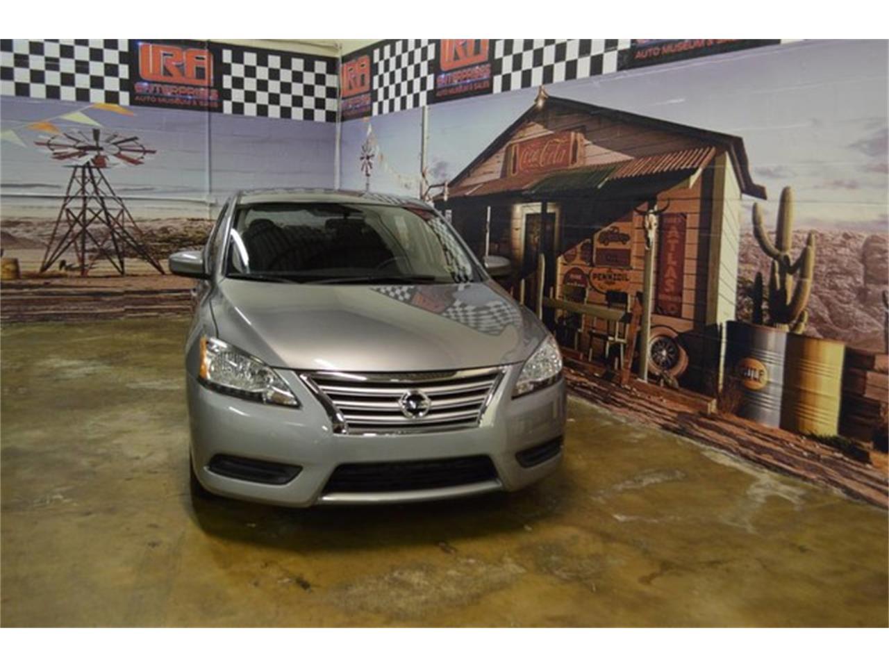 2013 Nissan Sentra (CC-1343844) for sale in Bristol, Pennsylvania