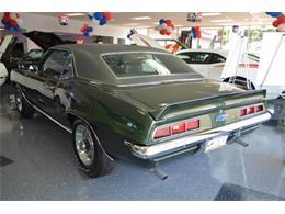 1969 Chevrolet Camaro (CC-1343846) for sale in Bristol, Pennsylvania