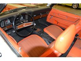 1969 Chevrolet Camaro (CC-1343847) for sale in Bristol, Pennsylvania