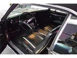 1967 Chevrolet Camaro (CC-1343849) for sale in Bristol, Pennsylvania