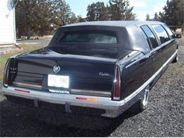 1996 Cadillac Limousine (CC-1340385) for sale in Cadillac, Michigan