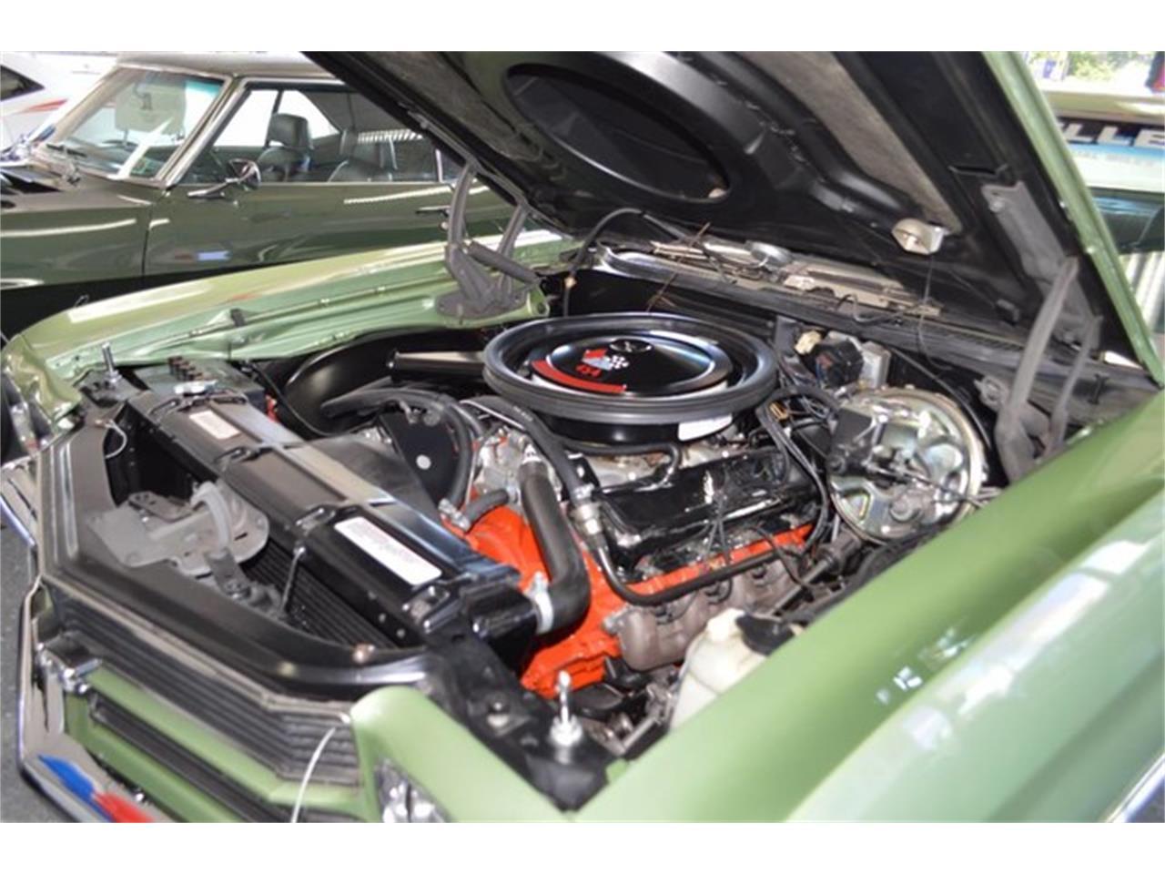 1970 Chevrolet Chevelle SS (CC-1343850) for sale in Bristol, Pennsylvania