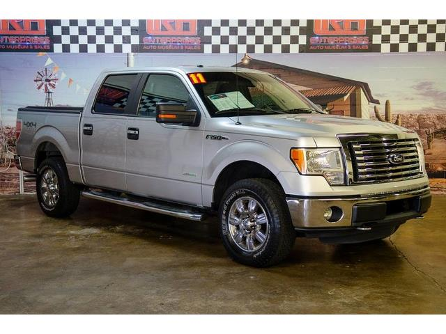2011 Ford F150 (CC-1343854) for sale in Bristol, Pennsylvania