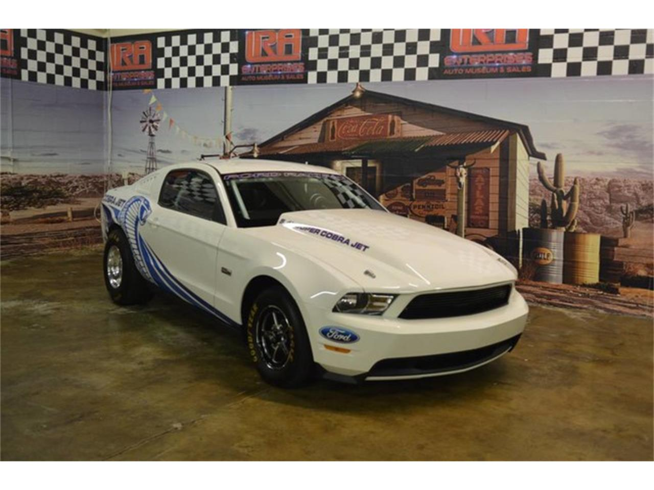 2012 Ford Mustang (CC-1343855) for sale in Bristol, Pennsylvania