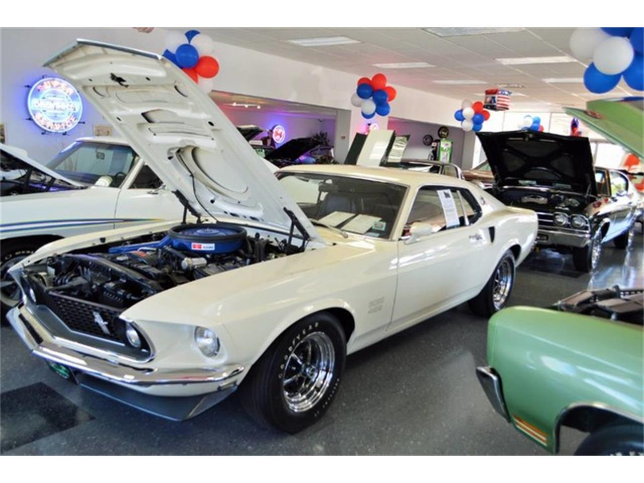 1969 Ford Mustang (CC-1343856) for sale in Bristol, Pennsylvania
