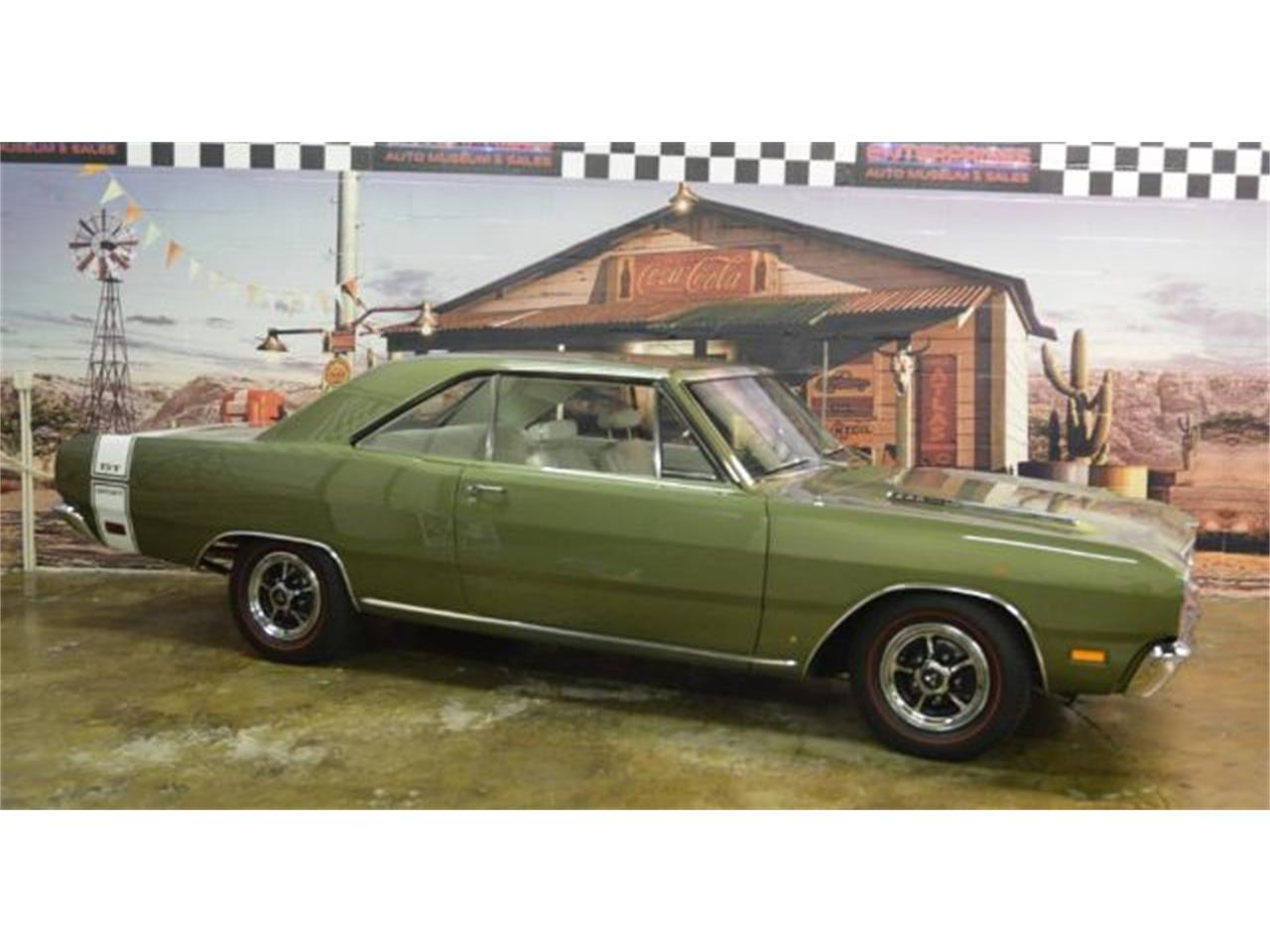 1969 Dodge Dart (CC-1343860) for sale in Bristol, Pennsylvania