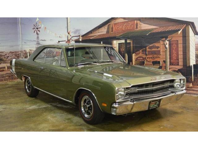 1969 Dodge Dart (CC-1343860) for sale in Bristol, Pennsylvania