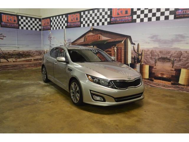 2015 Kia Optima (CC-1343864) for sale in Bristol, Pennsylvania