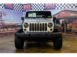 2009 Jeep Wrangler (CC-1343867) for sale in Bristol, Pennsylvania