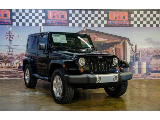 2008 Jeep Wrangler (CC-1343873) for sale in Bristol, Pennsylvania