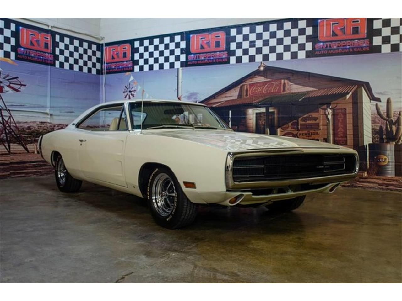 1970 Dodge Charger (CC-1343877) for sale in Bristol, Pennsylvania