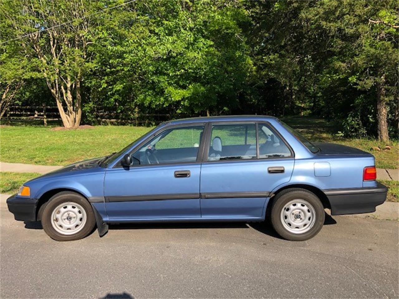 for sale 1991 honda civic in charlotte, north carolina cars - charlotte, nc at geebo
