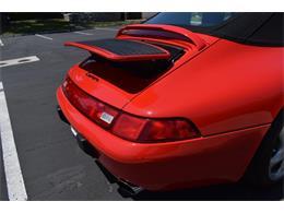 1997 Porsche 911 Carrera (CC-1343883) for sale in Costa Mesa, California