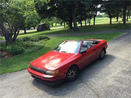 1987 Toyota Celica (CC-1343888) for sale in Springfield, Illinois