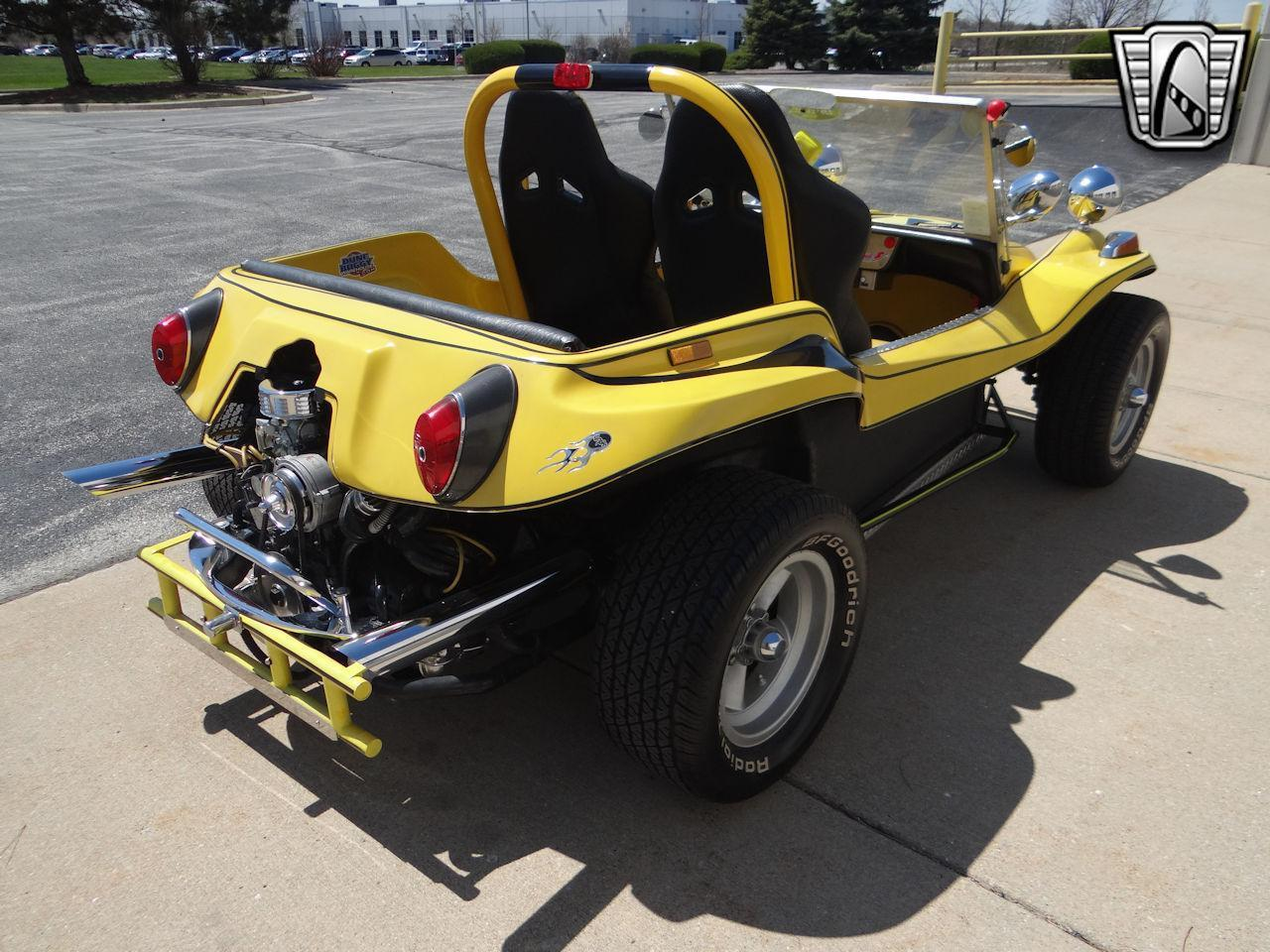 1961 Volkswagen Dune Buggy (CC-1343902) for sale in O'Fallon, Illinois