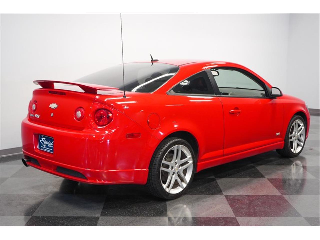 2009 Chevrolet Cobalt (CC-1343906) for sale in Mesa, Arizona