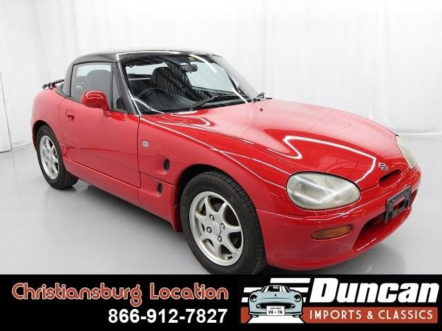 1992 Suzuki Cappuccino (CC-1343909) for sale in Christiansburg, Virginia