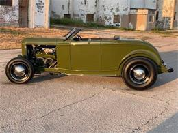 1932 Ford Roadster (CC-1340392) for sale in Cadillac, Michigan