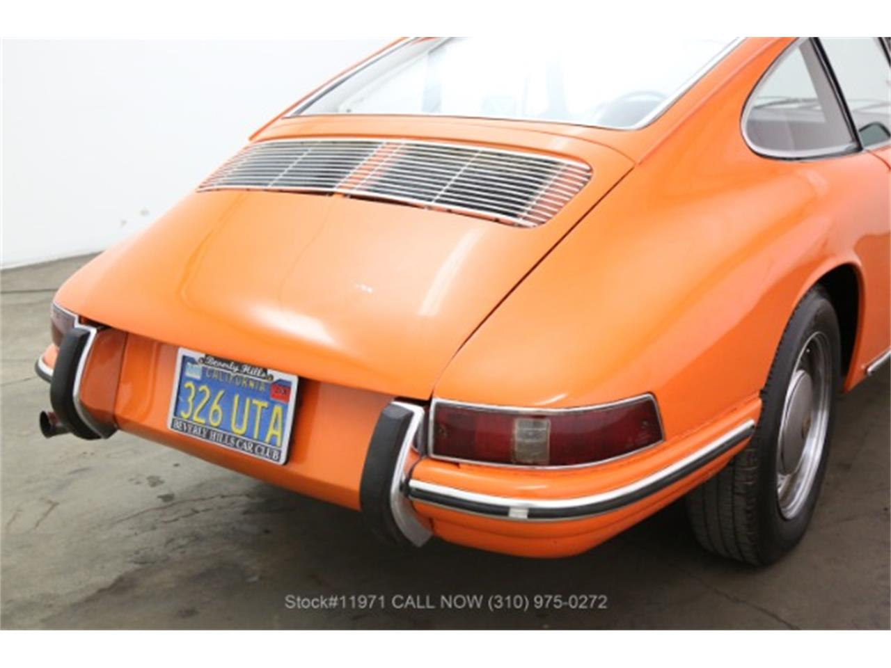 1966 Porsche 912 (CC-1343925) for sale in Beverly Hills, California