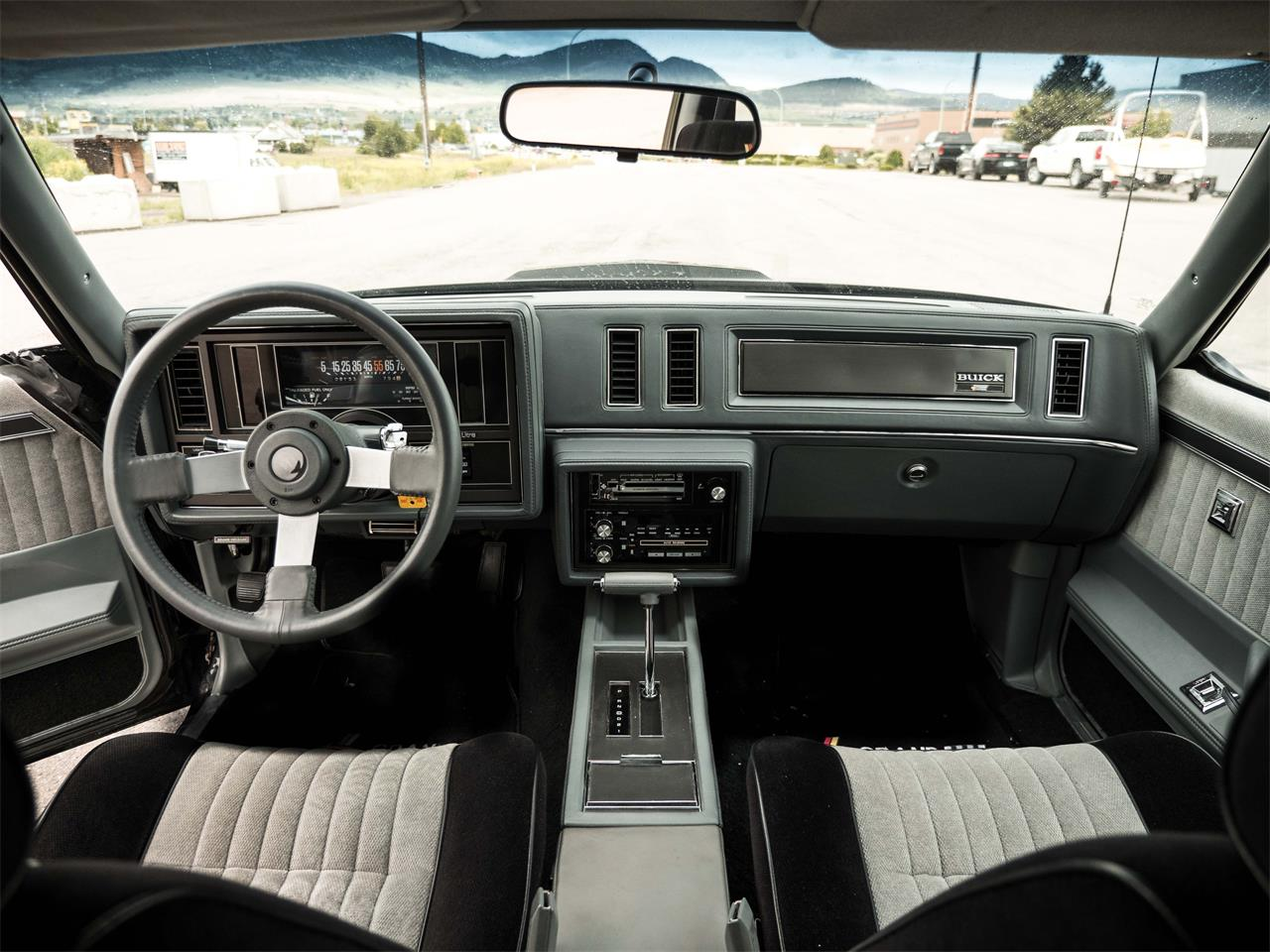 1987 Buick Regal (CC-1343929) for sale in Kelowna, British Columbia