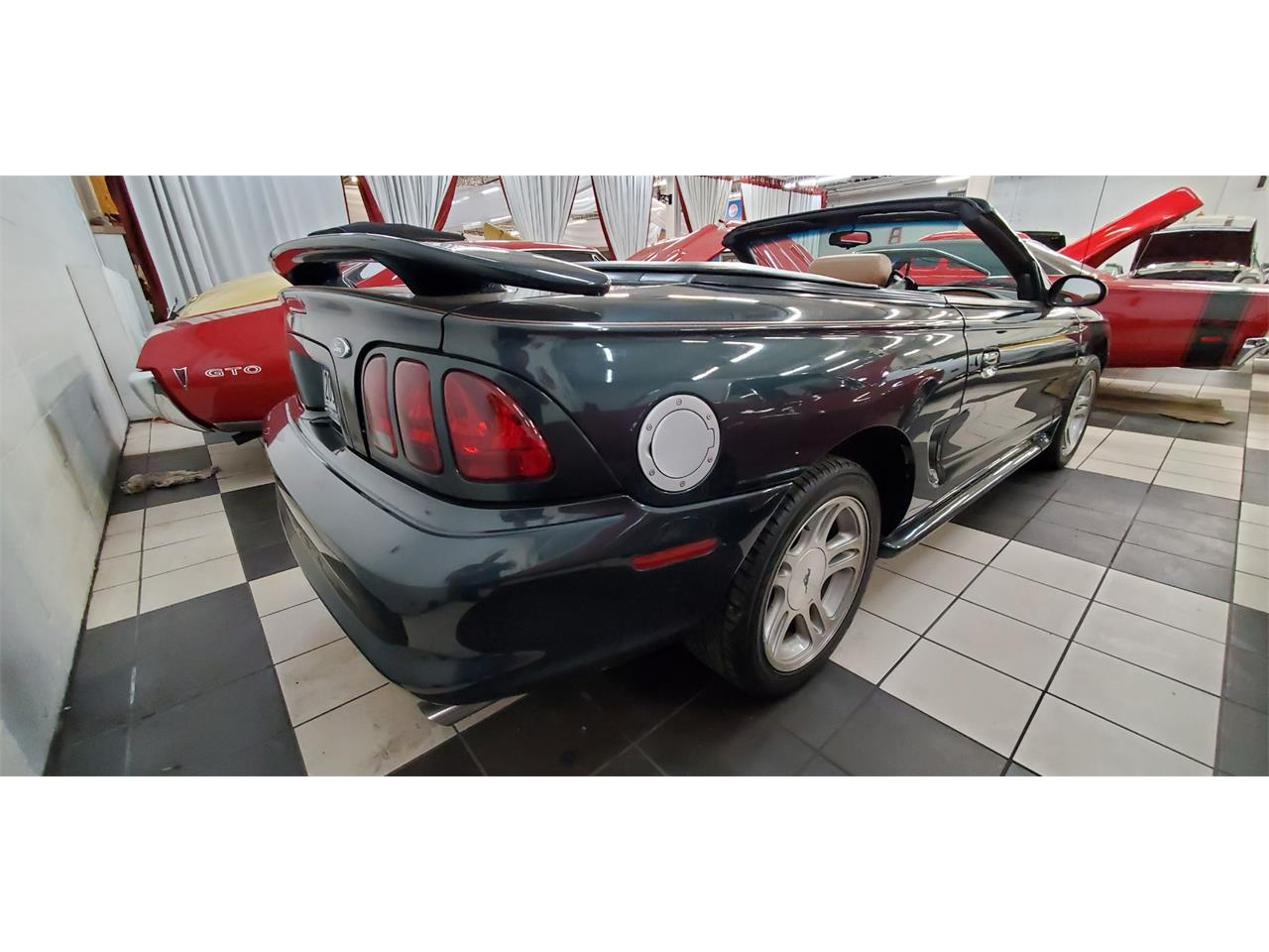 1998 Ford Mustang (CC-1343935) for sale in Annandale, Minnesota
