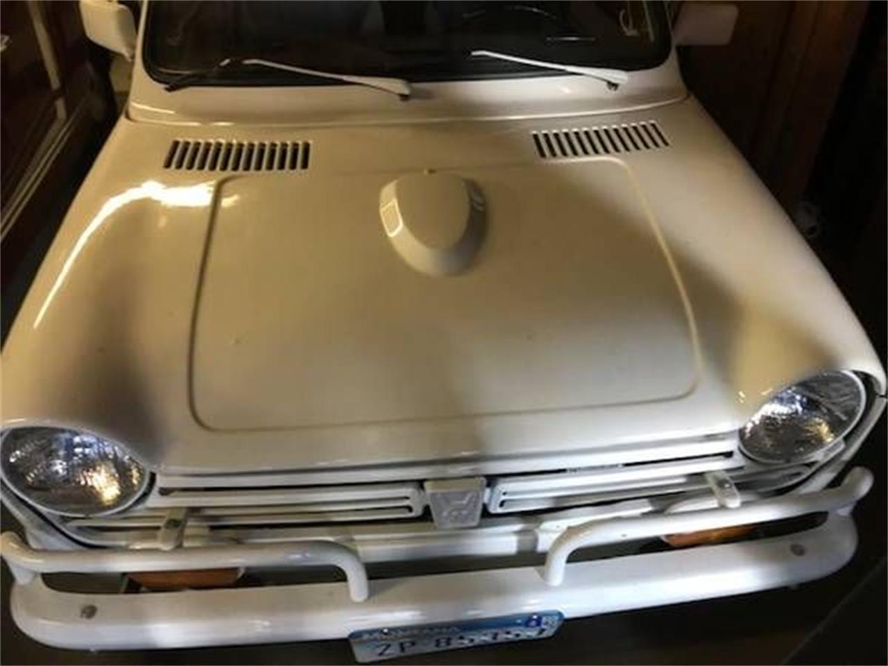 1972 Honda Coupe (CC-1343942) for sale in Cadillac, Michigan