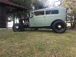 1931 Ford Tudor (CC-1343948) for sale in Cadillac, Michigan