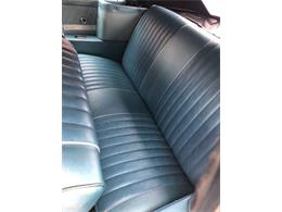 1961 Ford Galaxie (CC-1343953) for sale in Cadillac, Michigan