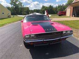 1970 Dodge Challenger (CC-1343956) for sale in Cadillac, Michigan