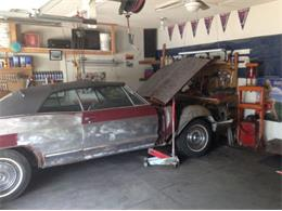 1966 Buick Electra 225 (CC-1343957) for sale in Cadillac, Michigan